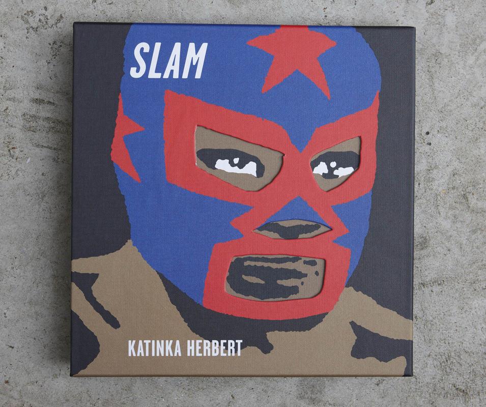 """""""Slam"""" La vida del luchador abajo del ring. 1"""