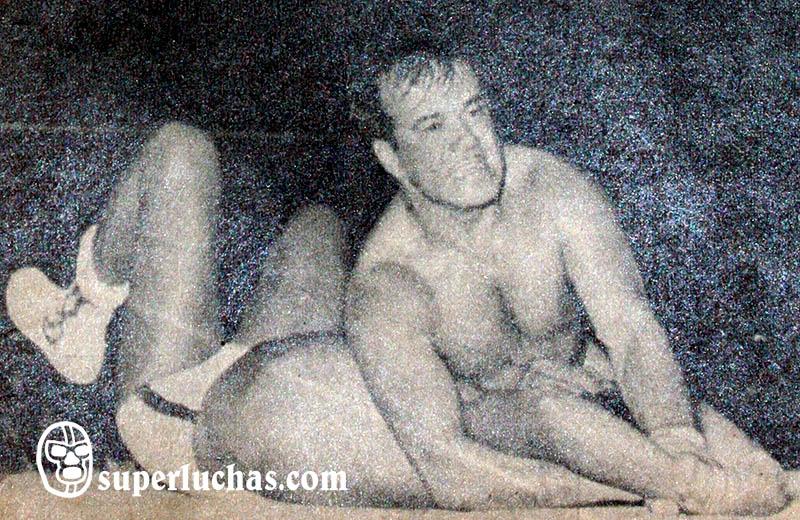 Ray Mendoza vs. Gori Guerrero