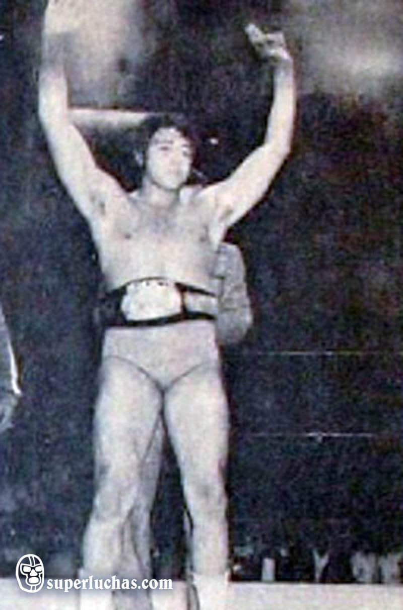 José Luis Mendieta vs. As Charro