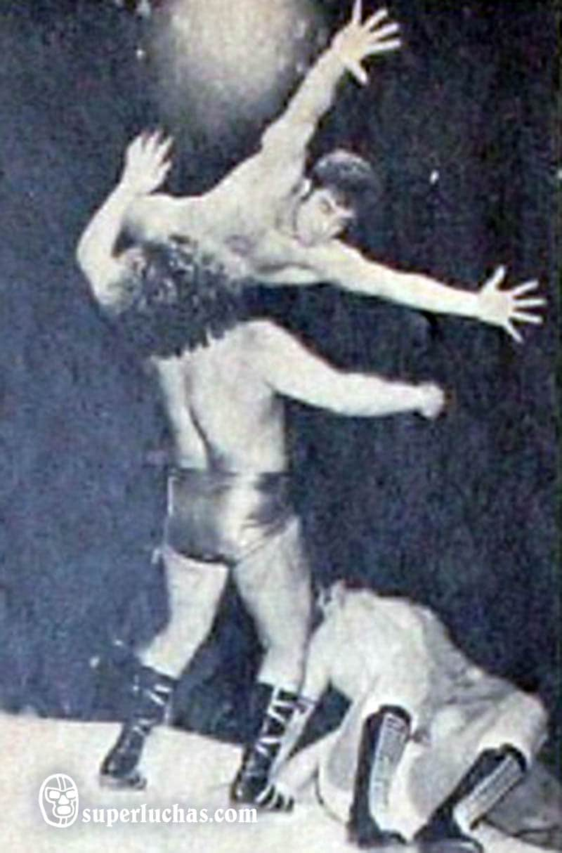 Carlos Plata vs. Herodes