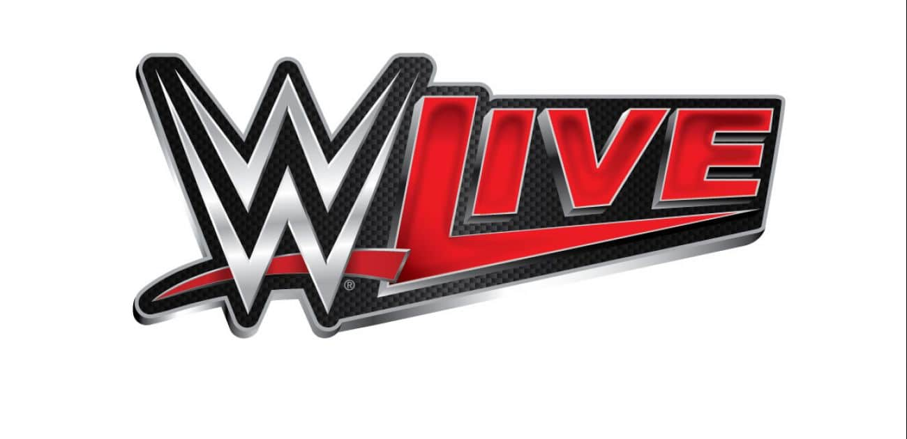 Reporte completo de WWE Live en Puerto Rico 2015 #WWESanJuan 1