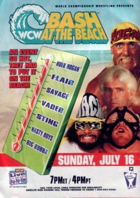 Un reconocido PPV de WCW podría ser revivido por AEW 1