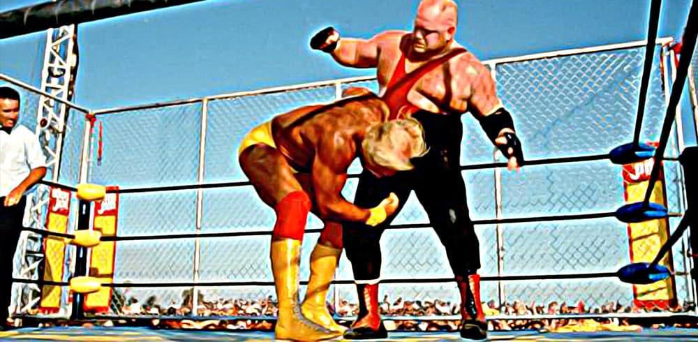 WWE planea hacer un evento en la playa, similar al Bash at the Beach '95 35