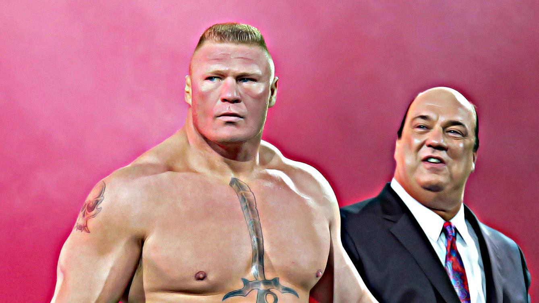 ¿Nuevo especial de WWE Network en Hawaii? — Brock Lesnar y Shinsuke Nakamura anunciados 3