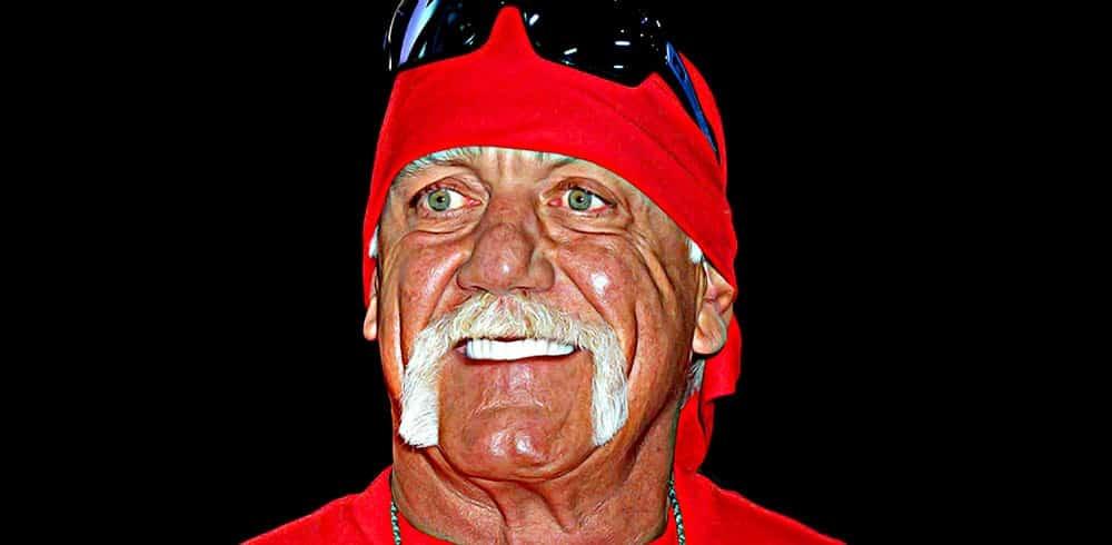 Hulk Hogan se presentará el sábado en la National Sports Collectors Convention 2