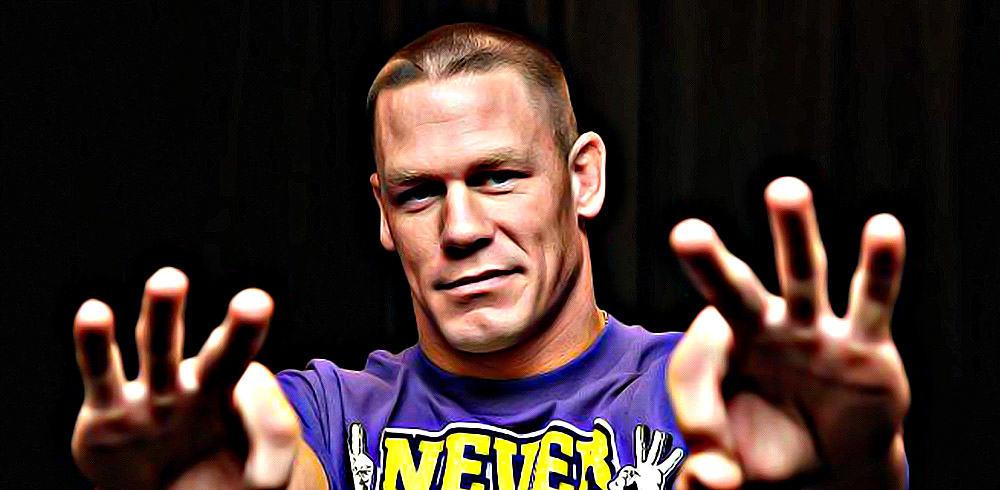 Tres luchadores que han rivalizado en popularidad con John Cena (y en los que pareciera haber caído una maldición) 2