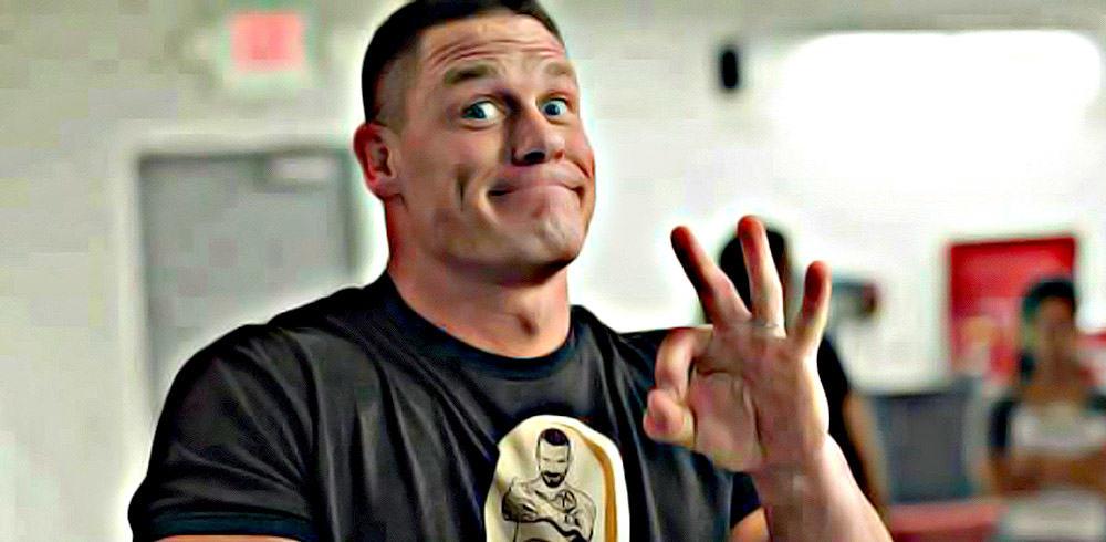 "John Cena muestra su ""alter ego"" latino: Juanito 3"