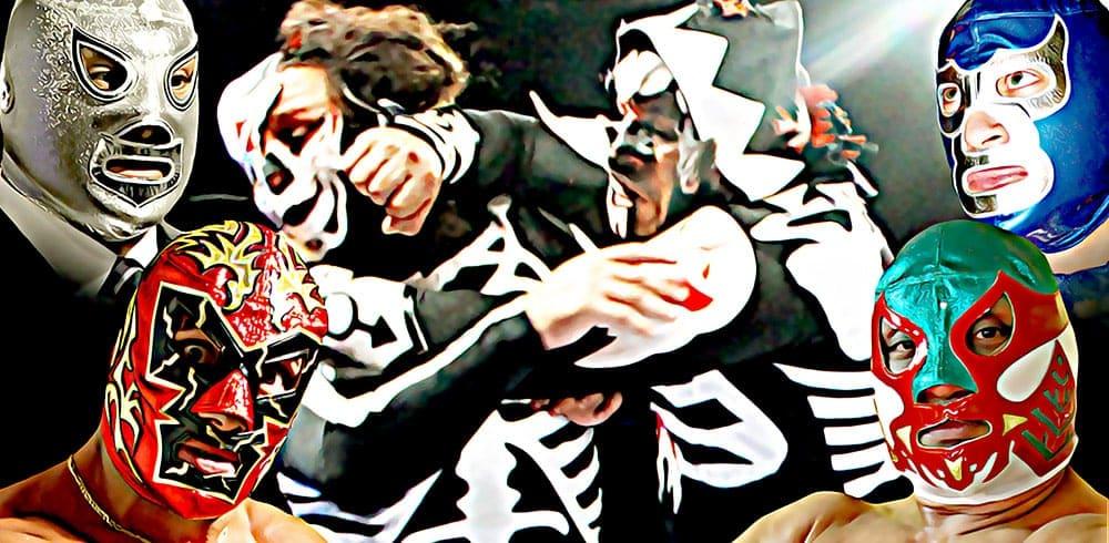 Cinco luchas de máscara contra máscara que nos debe la lucha libre mexicana 3