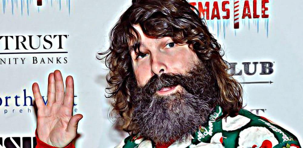 ¿Quieres ser el guía turístico de Mick Foley en Monterrey? 2