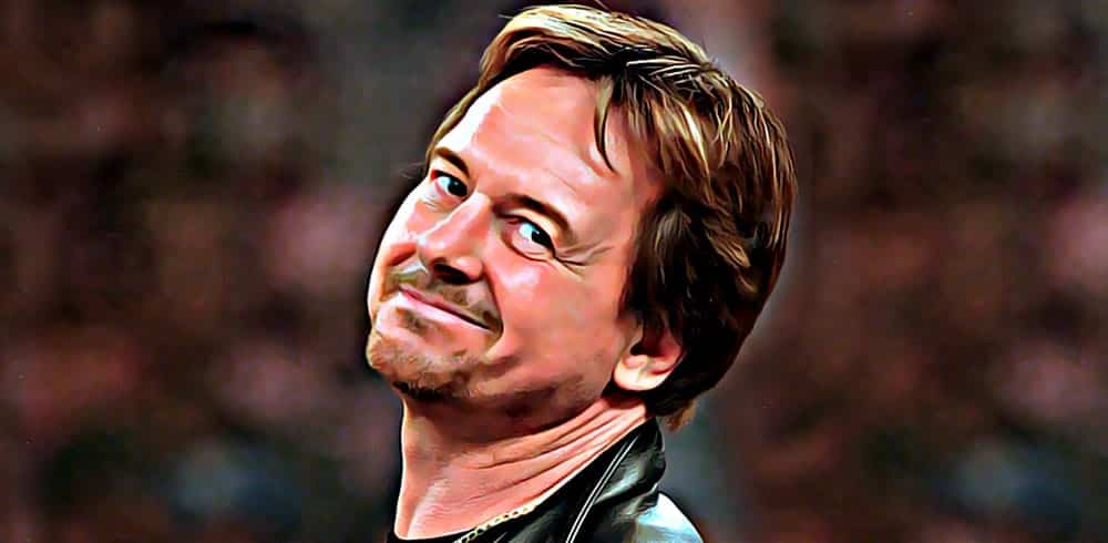 """Documental sobre Roddy Piper: """"In His Own Words"""" 1"""