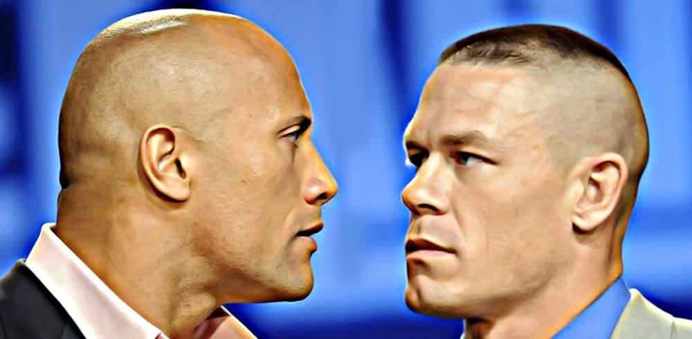 ¿Qué le dijo John Cena a The Rock tras WrestleMania 29? 4