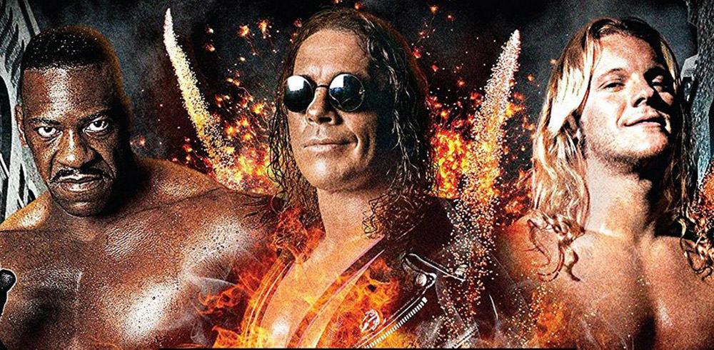 Contenido de la colección The Very Best of WCW Monday Nitro Vol. 3 9