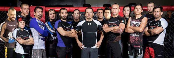 Seminario de lucha para MMA y Grappling 3