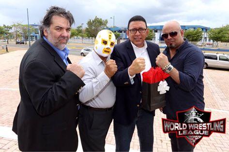 WWL: Llega el Evento Sin Piedad a Toa Baja, este Sábado El Mesías Ricky Banderas e Ivelisse Vélez en Puerto Rico 5