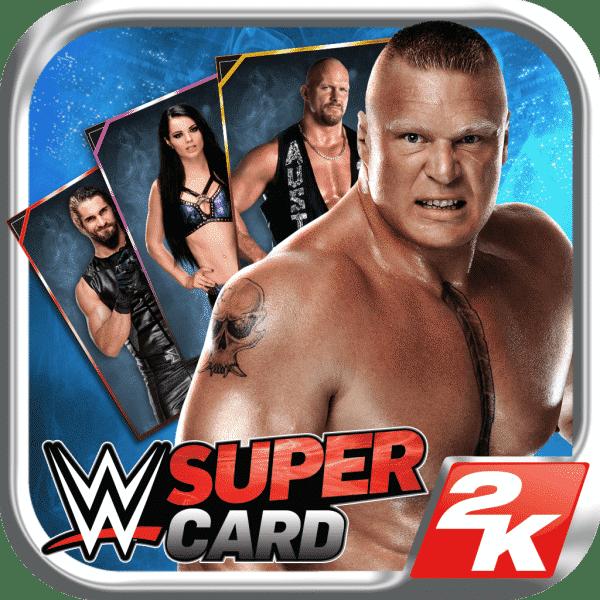 WWE SuperCard Temporada 2 ya está disponible para dispositivos móviles 1