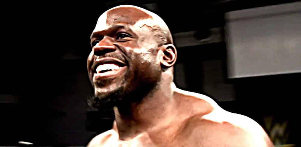 Cinco Superestrellas WWE en su última lucha como independientes 2