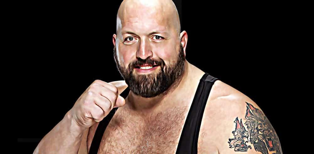 Comienzo del Big Show en WWE