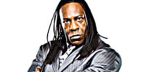 """Booker T: """"Cuando miro a AEW, me viene a la mente TNA"""" 5"""