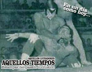 En un día como hoy... 1964: Hace 51 años debutó profesionalmente Mil Máscaras... 1970: Fallece en la Ciudad de México el gran Mishima Ota 5