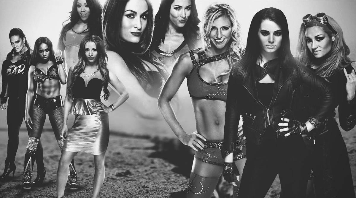 The best kept secret behind Divas Revolution 4