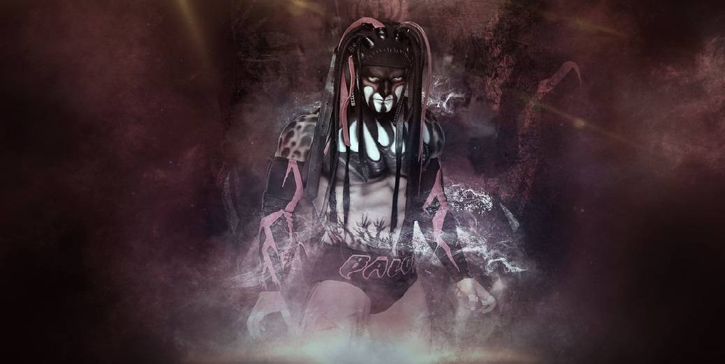 Actualización sobre el regreso de Finn Bálor 1