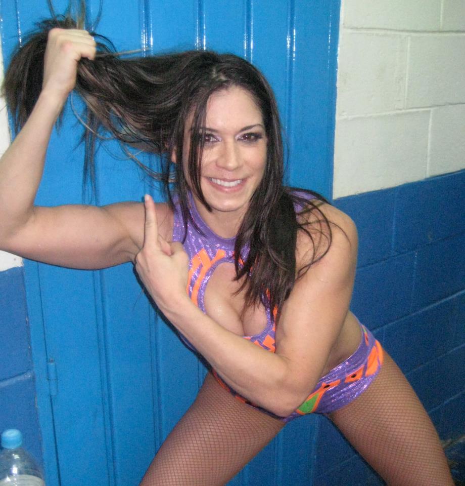 Salvando la cabellera en la jaula del CMLL