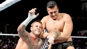 El Patrón Alberto habla de CM Punk y del porque él rechazó volver a las MMA 8