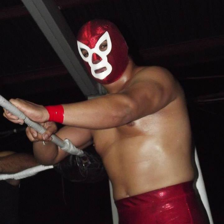 Demonio Rojo 1