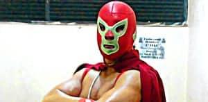 Demonio Rojo: La lucha libre corre por sus venas 2