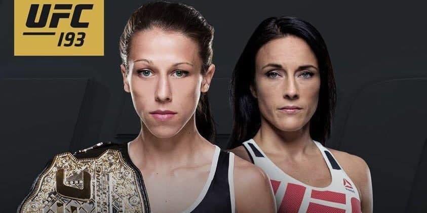 Una importante peleadora cambiaría UFC por Bellator MMA 3