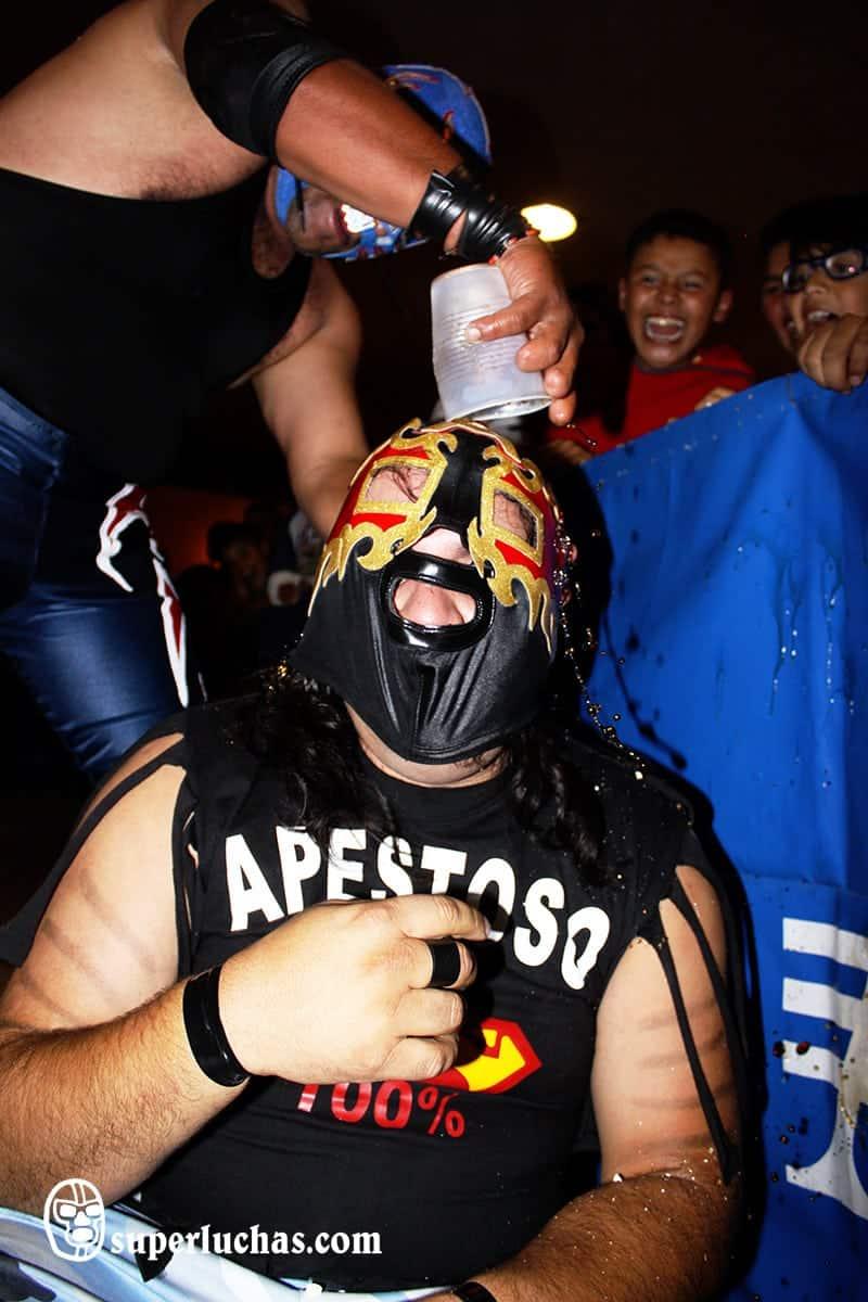 El rudo en la lucha libre mexicana