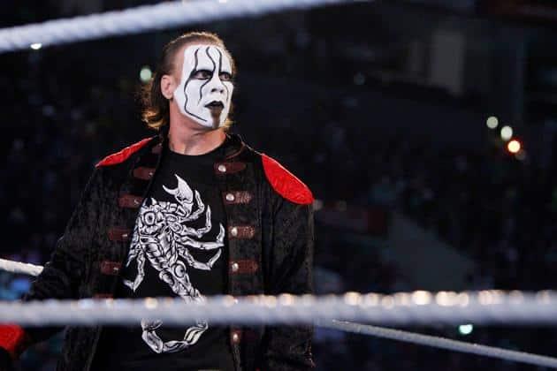 Resultados alentadores sobre la lesión de Sting 1