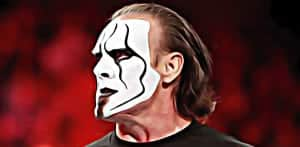 "Sting: ""Si me siento bien... ¿Por qué me voy a operar?"" - ""Quería enfrentar a The Undertaker en WrestleMania"" 1"