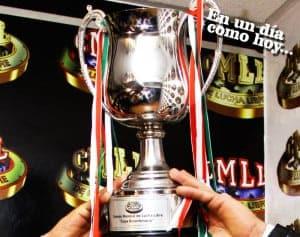 En un día como hoy... 2010: Místico vs. Sombra en el torneo eliminatorio por la Copa Bicentenario 19