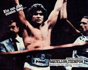 """En un día como hoy: 2010: Fallece Arturo Casco """"La Fiera""""... 1983: Perro Aguayo vs. Mano Negra en El Toreo 4"""