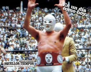 En un día como hoy... 1982: La última lucha — Santo, el Enmascarado de Plata, dice adiós a los cuadriláteros 6