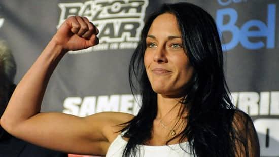 Una importante peleadora cambiaría UFC por Bellator MMA 1