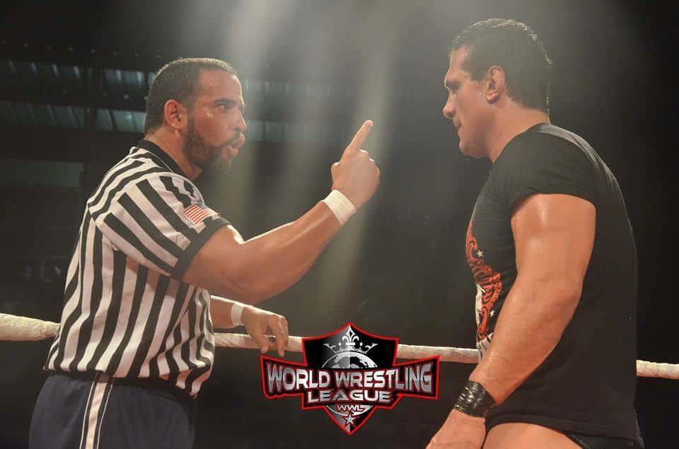 WWL: Resultados WrestleFest - El Campeonato Mundial queda congelado - Juventud Guerrera dedica lucha a Eddie Guerrero 1