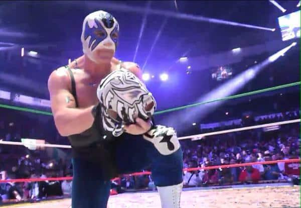Termina una era: Atlantis, gran ausente del 86 Aniversario del CMLL 2