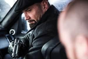 """Trailer de """"Heist"""", la nueva película de Batista, Robert de Niro y Gina Carano 5"""