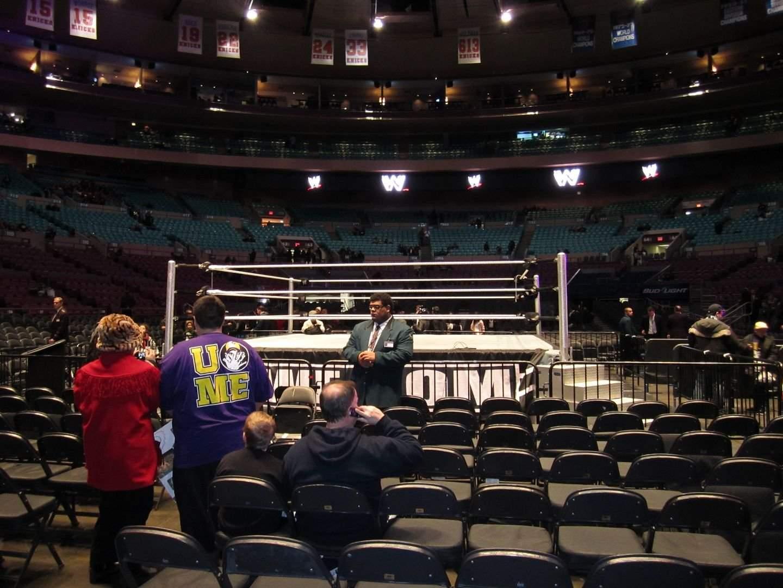 No solo AAA: La WWE tampoco logrará llenar el Madison Square Garden 1