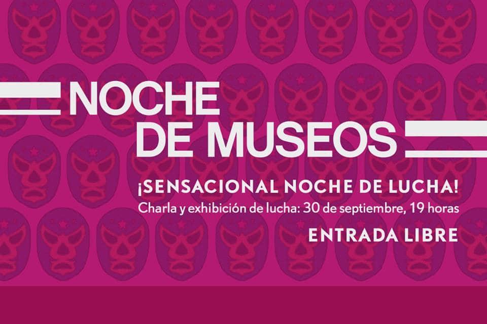 Lucha Libre en el Centro Cultural Universitario Tlatelolco 4