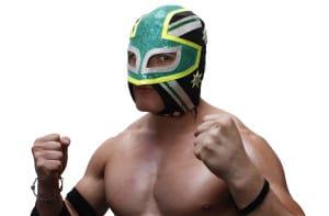 """AAA: """"Quiero ganar el título de Parejas en Orizaba porque sé el valor que tiene"""": Australian Suicide 16"""