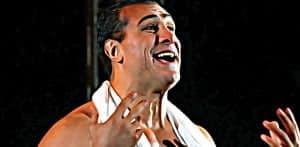 Alberto del Río podría estar cerca de regresar a WWE 3