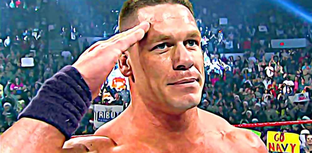 Según Alex Riley, un enfrentamiento con John Cena truncó su carrera 1