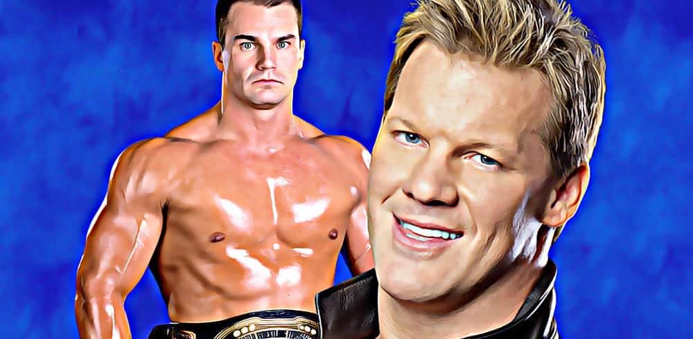 A 25 años del debut de Chris Jericho y Lance Storm, una crónica detallada — Chris iba a llamarse Jack Action 10