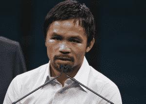 Manny Pacquiao hará una última pelea antes de despedirse del ring 3