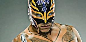 Rey Mysterio sólo firmó por una temporada con Lucha Underground — ¿Regresará a WWE el próximo año? 1