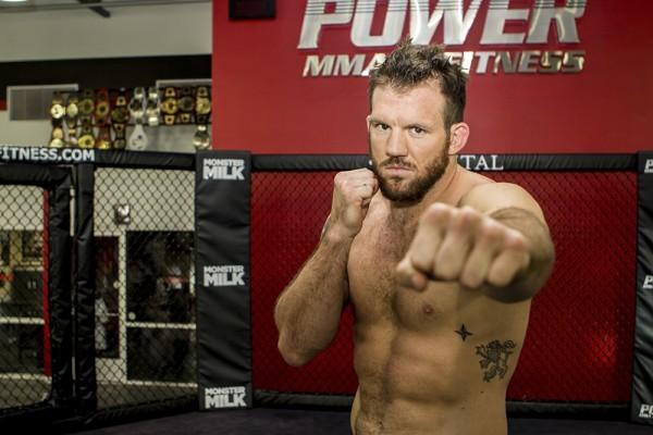 Bellator MMA firma a ex contendiente al título de UFC 2