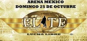 Liga Elite: Todo listo para la magna función del 25 de octubre próximo 4